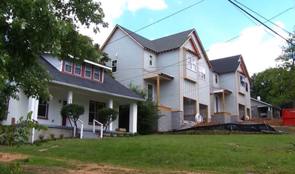 Real Estate Sales Surging in Middle Tennessee